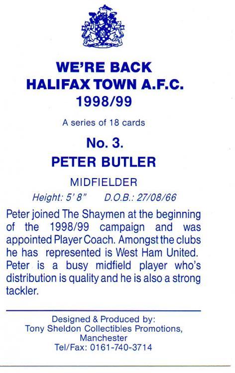 1998-99 (Card 3) Peter Butler 2.jpg