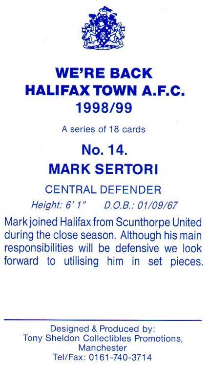 1998-99 (Card 14) Mark Sertori 2.jpg
