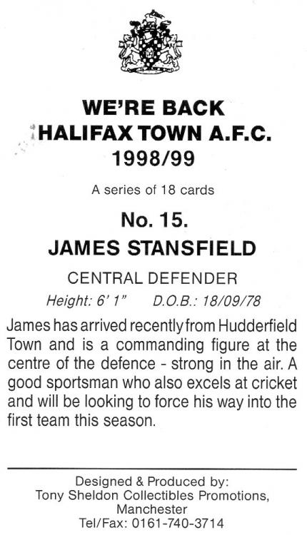 1998-99 (Card 15) James Stansfield 2.jpg